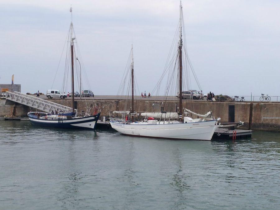 Ambassadeur de l ile de noirmoutier amis du martroger - Galerie du port noirmoutier ...